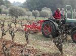 Labour de printemps | Labour de sols