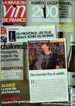revue du vin avril 2013