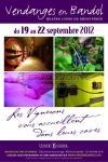 Les vendanges | Vendanges 2012