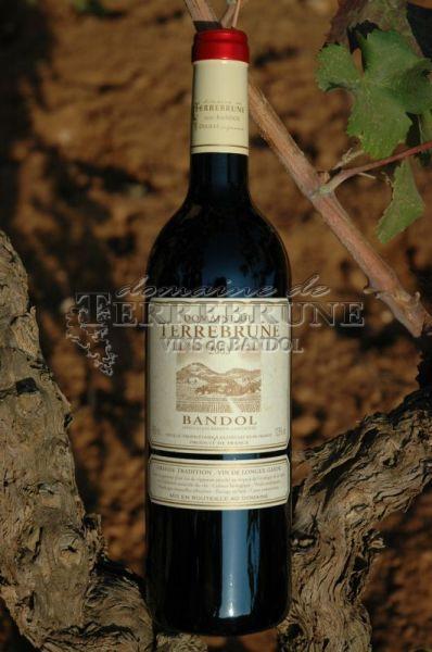 Grand vin bandol rouge - Conservation vin rouge ...